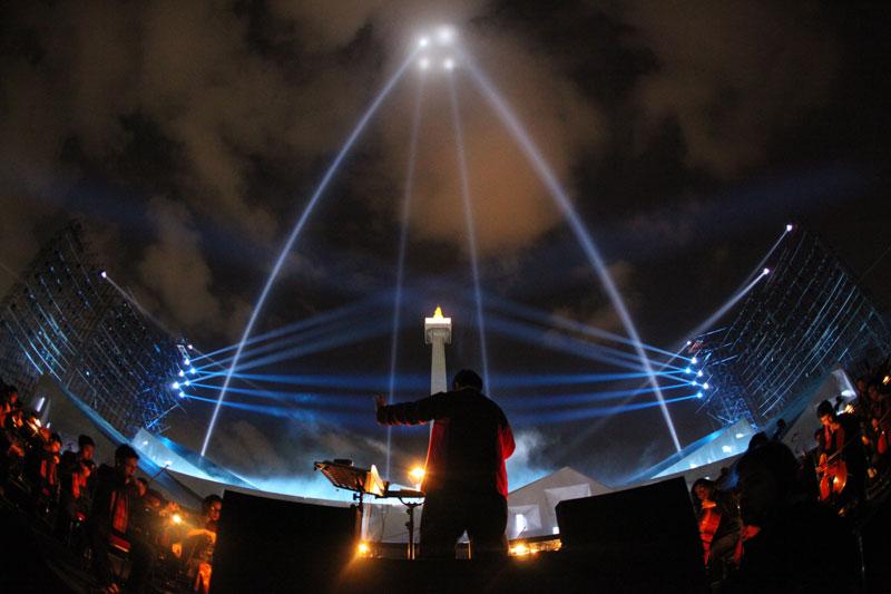 ARIAH, HUT DKI Jakarta