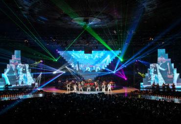 D'Essentials of Groove Concert